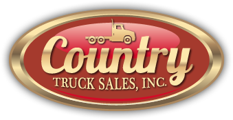 Country Truck Sales, Inc. Ford trucks, Kenworth trucks, freightliner trucks, equipment and parts